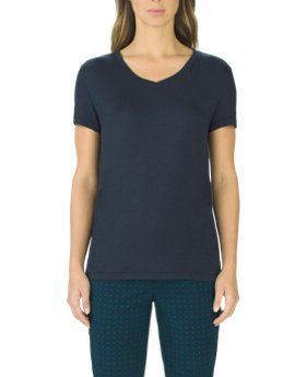 Women's UAS Prime Short Sleeve V-Neck  1 Color $44.99