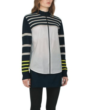 Women's UAS Rugby Knit Shirt   $149