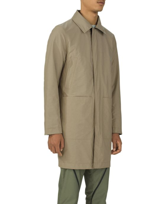 Men's UAS Fieldhouse Reflective Trench  1 Color $349