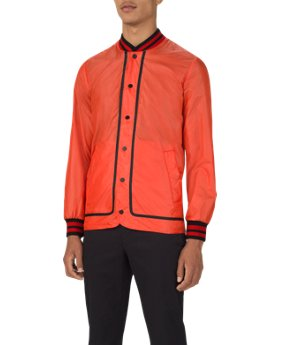 Men's UAS Coaches Jacket Water Resistant Woven Shell  1 Color $149