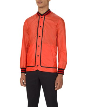 Men's UAS Coaches Jacket Water Resistant Woven Shell  1 Color $111.99