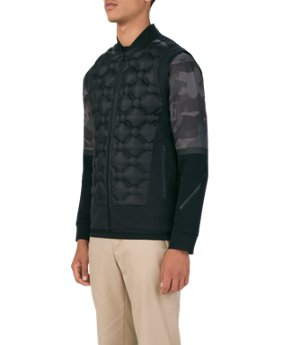 Men's UAS Transition Down Vest  2 Colors $149.99