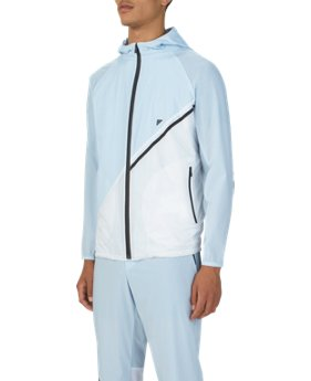 Men's UAS Meter's Track Jacket  1 Color $126.99