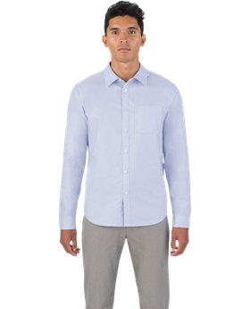 Men's UAS Draftday Oxford  1 Color $100