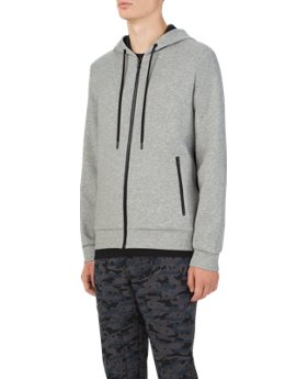 Men's UAS Tailgate Full Zip Hoodie  3 Colors $89.99