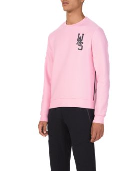 Men's UAS Tailgate Graphic Crew Sweatshirt  1 Color $74.99