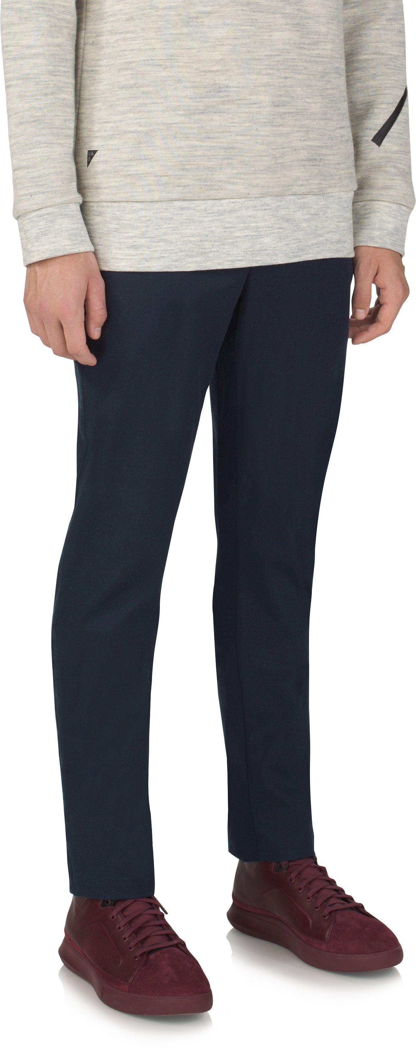 Men's Fieldhouse Rowing Chinos, Navy