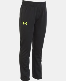 Boys' Toddler UA Brawler 2.0 Pants  1  Color Available $21.99