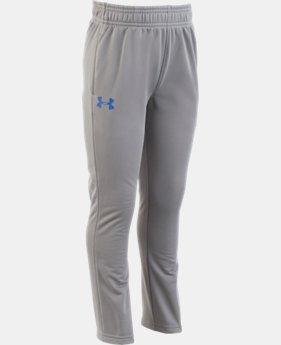 UA Brawler 2.0 - Pantalons pour garçon, tout-petit, 2 couleurs offertes – $35