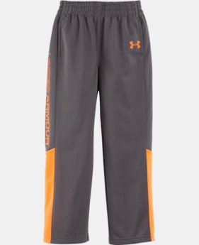 Boys' Pre-School UA Brawler Pants  LIMITED TIME: FREE U.S. SHIPPING 2 Colors $27.99