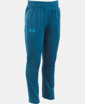 Boys' Pre-School UA Brawler 2.0 Pants  1  Color Available $27.99