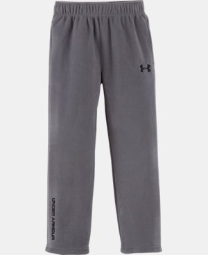 New Arrival Boys' Toddler UA Hundo Pants   $29.99