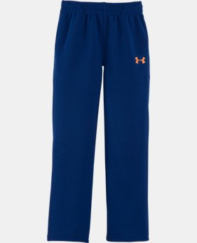 Boys' Pre-School UA Root Pants LIMITED TIME: FREE U.S. SHIPPING 1 Color $25.99