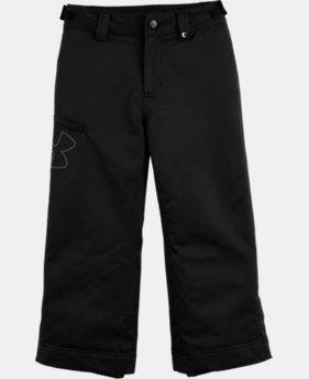 Boys' Pre-School UA Rideable Pants  1 Color $63.99