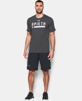 Men's Jordan Spieth UA T-Shirt