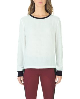 Women's UAS Downtown Flowy Long Sleeve Crew  1 Color $99