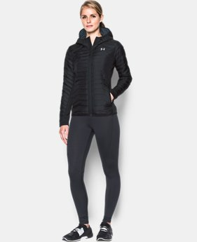 Women's ColdGear® Reactor Hybrid Jacket  1 Color $190