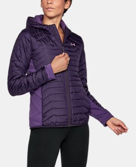 Women's ColdGear® Reactor Hybrid Jacket  5 Colors $184.99