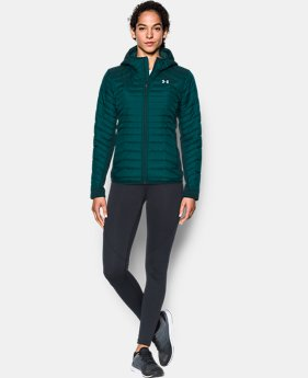 Women's ColdGear® Reactor Hybrid Jacket  1 Color $184.99