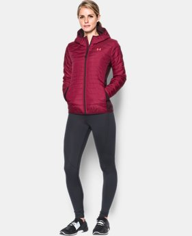 Women's ColdGear® Reactor Hybrid Jacket  1 Color $161.24