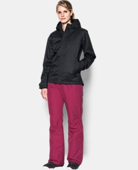 Women's UA Sienna 3-in-1 Jacket  1 Color $172.49