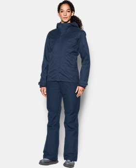 Women's UA Sienna 3-in-1 Jacket  1 Color $149.99