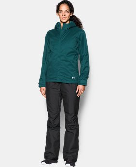 Women's UA Sienna 3-in-1 Jacket  1 Color $199.99