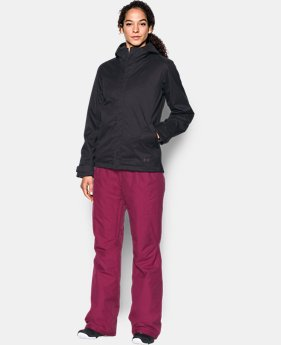 Women's UA Sienna 3-in-1 Jacket  1 Color $229.99