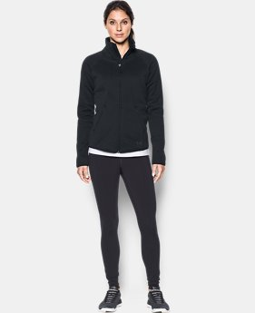 Women's UA Extreme ColdGear® Jacket  2  Colors Available $99.99