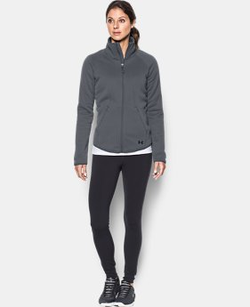 Women's UA Extreme ColdGear® Jacket LIMITED TIME OFFER 1 Color $69.99