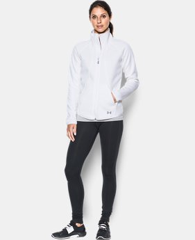 Women's UA Extreme ColdGear® Jacket  1 Color $99.99