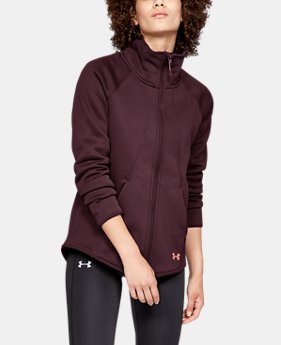 Women's UA Extreme ColdGear® Jacket  1  Color Available $99.99