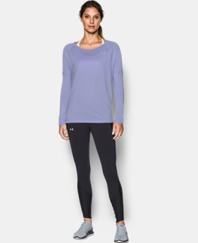 Women's UA Cotton Modal Long Sleeve  1 Color $20.24 to $26.99