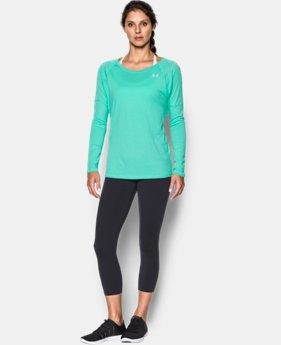 Women's UA Cotton Modal Long Sleeve  1 Color $26.99