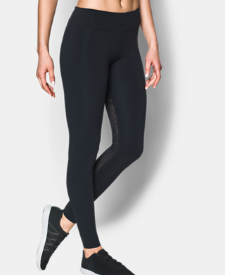 Women's UA Mirror BreatheLux Engineered Q2 Legging
