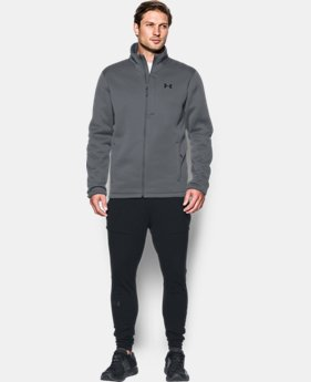 Men's UA Storm Extreme ColdGear® Jacket LIMITED TIME OFFER 1 Color $69.99