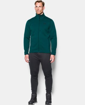 Men's UA Storm Extreme ColdGear® Jacket LIMITED TIME OFFER 1 Color $80.49