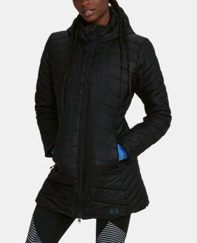 c66a2d305 Women's ColdGear® Reactor Parka 1 Color Available $249.99