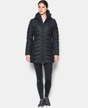 New Arrival  Women's ColdGear® Reactor Parka  2 Colors $289.99