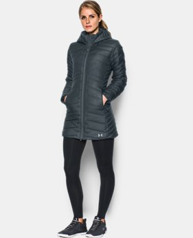 Women's ColdGear® Reactor Parka  3 Colors $249.99