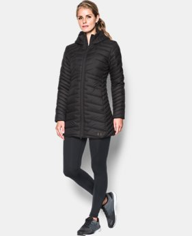PRO PICK Women's ColdGear® Reactor Parka  1 Color $249.99