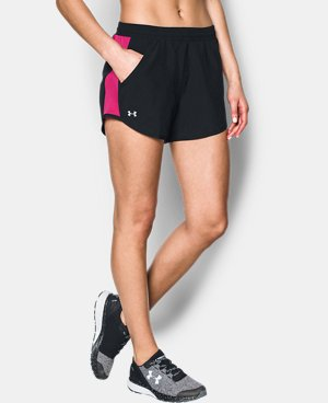 New Arrival  Women's UA Fly-By Shorts  13 Colors $29.99