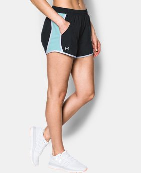Best Seller Women's UA Fly-By Shorts  24 Colors $25