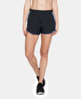 Best Seller Women's UA Fly-By Shorts FREE U.S. SHIPPING  $24.99