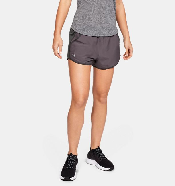 ab6be2f1 Women's UA Fly-By Shorts