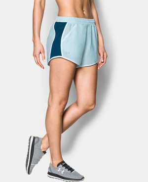New Arrival Women's UA Fly-By Shorts  3 Colors $24.99