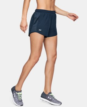 8fb9c8dec Best Seller Women's UA Fly-By Shorts 1 Color Available $24.99