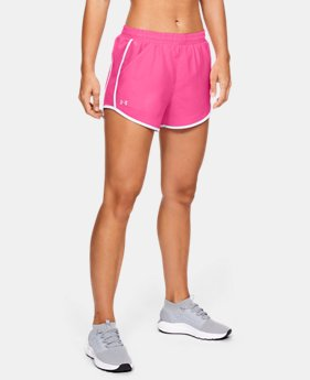 221d5181df4d Women s UA Fly-By Shorts 8 Colors Available  18.74 to  18.99