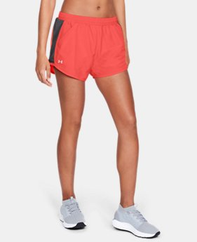 Best Seller Women's UA Fly-By Shorts  1  Color Available $24.99