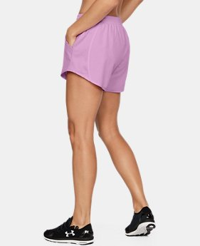Best Seller Women's UA Fly-By Shorts  6 Colors $25